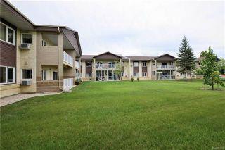 Photo 17: 125 4314 Grant Avenue in Winnipeg: Charleswood Condominium for sale (1G)  : MLS®# 1818110