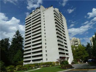 "Photo 3: 408 4134 MAYWOOD Street in Burnaby: Metrotown Condo for sale in ""PARK AVENUE"" (Burnaby South)  : MLS®# V1025809"