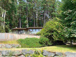 Photo 2: 20 MONTAGUE PARK Road: Galiano Island House for sale (Islands-Van. & Gulf)  : MLS®# R2477458