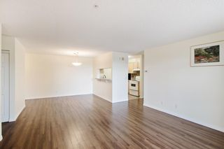 Photo 7: 204 2022 CANYON MEADOWS Drive SE in Calgary: Queensland Apartment for sale : MLS®# A1028195