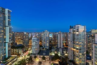 Photo 31: 2805 833 SEYMOUR STREET in Vancouver: Downtown VW Condo for sale (Vancouver West)  : MLS®# R2606534
