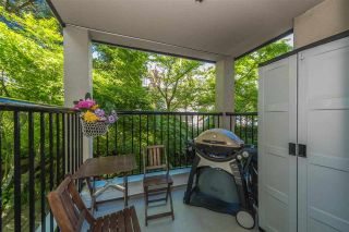 """Photo 15: 206 202 MOWAT Street in New Westminster: Uptown NW Condo for sale in """"SAUSALITO"""" : MLS®# R2257817"""