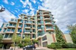 """Main Photo: 402 10 RENAISSANCE Square in New Westminster: Quay Condo for sale in """"MURANO LOFTS"""" : MLS®# R2593369"""