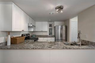 Photo 8: 302 1570 PRAIRIE Avenue in Port Coquitlam: Glenwood PQ Condo for sale : MLS®# R2407467
