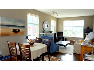 """Photo 2: 405 1336 MAIN Street in Squamish: Downtown SQ Condo for sale in """"THE ARTISAN"""" : MLS®# V1128582"""