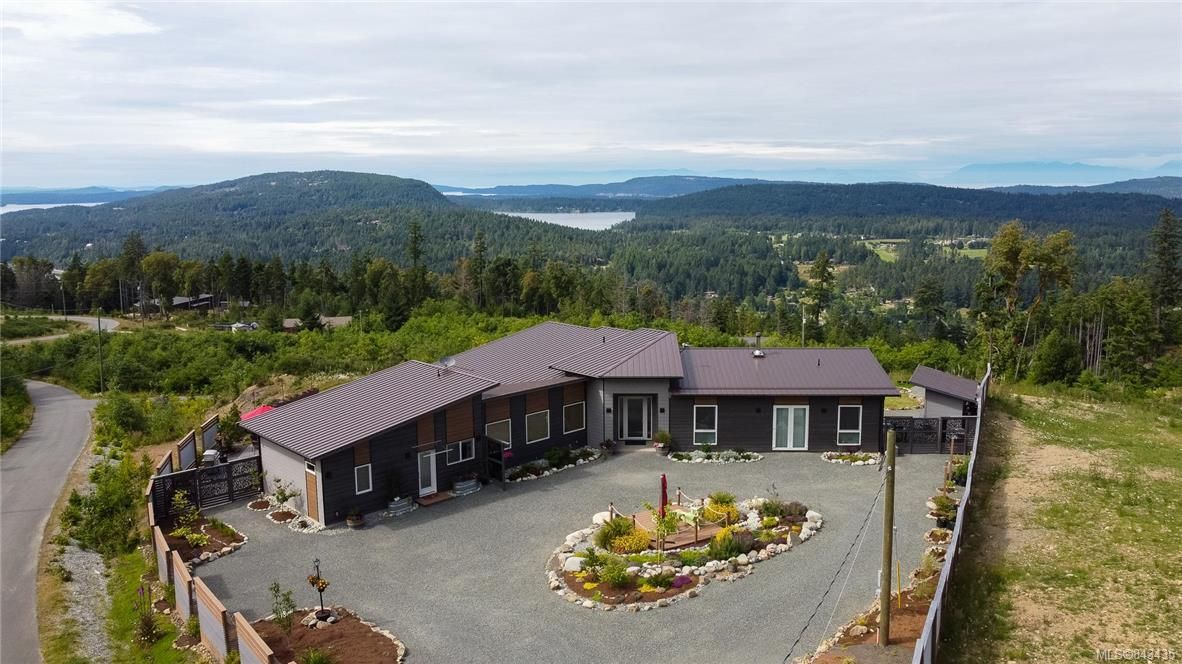 Photo 38: Photos: 133 Southern Way in Salt Spring: GI Salt Spring House for sale (Gulf Islands)  : MLS®# 843435
