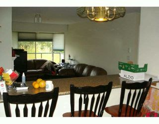 "Photo 2: 321 2964 TRETHEWEY Street in Abbotsford: Abbotsford West Condo for sale in ""CASCADE GREEN"" : MLS®# F2923440"