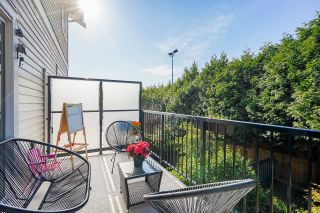 """Photo 29: 19 12073 62 Avenue in Surrey: Panorama Ridge Townhouse for sale in """"Sylvia"""" : MLS®# R2594408"""