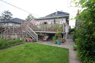 Photo 28: 34 W 19TH Avenue in Vancouver: Cambie House for sale (Vancouver West)  : MLS®# V838695