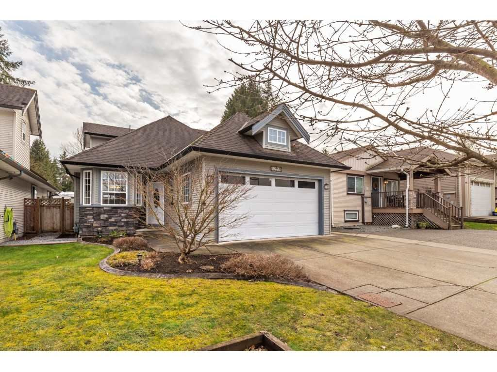 Main Photo: 22818 122 Avenue in Maple Ridge: East Central House for sale : MLS®# R2545773