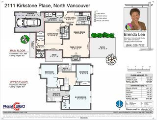 Photo 32: 2111 KIRKSTONE Place in North Vancouver: Lynn Valley House for sale : MLS®# R2555695