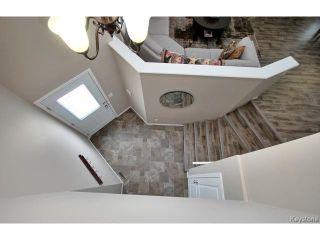 Photo 4: 46 Gaboury Place in LORETTE: Dufresne / Landmark / Lorette / Ste. Genevieve Residential for sale (Winnipeg area)  : MLS®# 1503527
