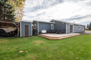 "Photo 15: 63 95 LAIDLAW Road in Smithers: Smithers - Rural Manufactured Home for sale in ""MOUNTAIN VIEW MOBILE HOME PARK"" (Smithers And Area (Zone 54))  : MLS®# R2410431"