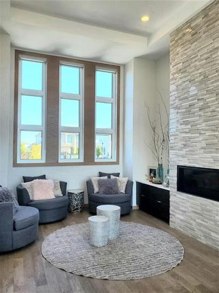 Photo 9: 35 Yorkvalley Way in Winnipeg: South Pointe Residential for sale (1R)  : MLS®# 202123698