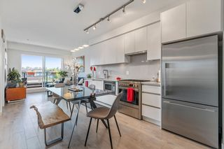 """Photo 25: 404 2141 E HASTINGS Street in Vancouver: Hastings Condo for sale in """"THE OXFORD"""" (Vancouver East)  : MLS®# R2579548"""