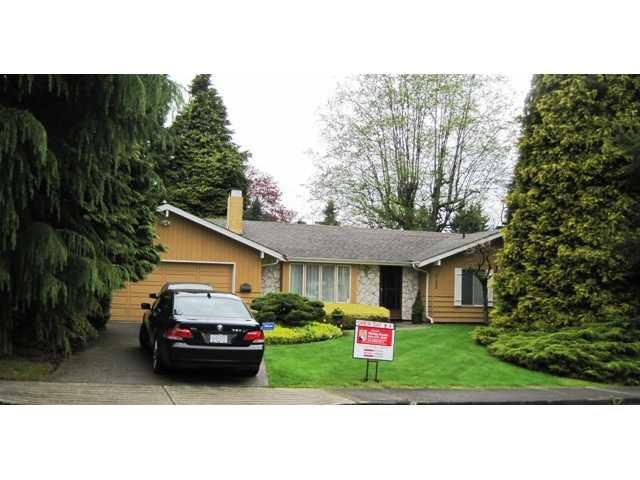 Main Photo: 21934 CLIFF Place in Maple Ridge: West Central House for sale : MLS®# V889372