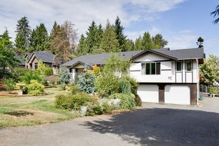 Photo 1: 24105 61 Avenue in Langley: House for sale