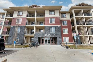 Photo 6: 306 5810 MULLEN Place in Edmonton: Zone 14 Condo for sale : MLS®# E4265382