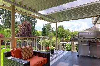 """Photo 15: 22742 HOLYROOD Avenue in Maple Ridge: East Central House for sale in """"GREYSTONE"""" : MLS®# R2582218"""