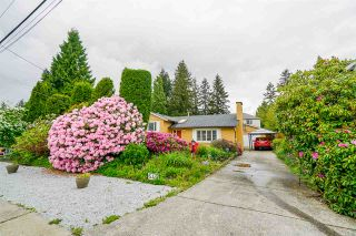 """Photo 1: 649 CHAPMAN Avenue in Coquitlam: Coquitlam West House for sale in """"Coquitlam West/Oakdale"""" : MLS®# R2455937"""