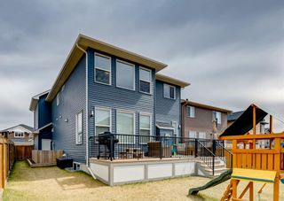 Photo 46: 141 Kinniburgh Gardens: Chestermere Detached for sale : MLS®# A1104043