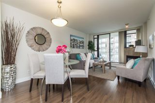 Photo 8: 903 175 W 1ST Street in North Vancouver: Lower Lonsdale Condo for sale : MLS®# R2083368