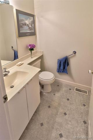 Photo 16: 1 4341 Crownwood Lane in VICTORIA: SE Broadmead Row/Townhouse for sale (Saanich East)  : MLS®# 833554