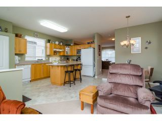 """Photo 13: 6685 184A Street in Surrey: Cloverdale BC House for sale in """"HEARTLAND OF CLOVER VALLEY STATION"""" (Cloverdale)  : MLS®# F1443810"""