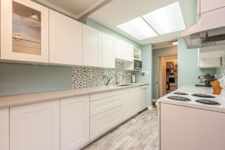 """Photo 5: 110 2150 BRUNSWICK Road in Vancouver: Mount Pleasant VE Condo for sale in """"Mt Pleasant Place"""" (Vancouver East)  : MLS®# R2590208"""
