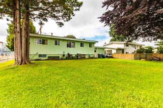 Photo 26: 46125 SOUTHLANDS Drive in Chilliwack: Chilliwack E Young-Yale House for sale : MLS®# R2592006