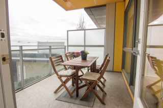 """Photo 14: 502 8580 RIVER DISTRICT Crossing in Vancouver: South Marine Condo for sale in """"Two Town Center"""" (Vancouver East)  : MLS®# R2539514"""