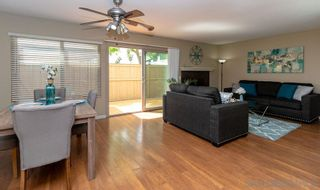 Photo 10: OCEANSIDE Townhouse for sale : 2 bedrooms : 3646 HARVARD DRIVE
