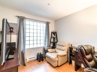 """Photo 17: 210 8450 JELLICOE Street in Vancouver: South Marine Condo for sale in """"THE BOARDWALK"""" (Vancouver East)  : MLS®# R2406380"""