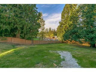 Photo 25: 1395 242ND Street in Langley: Otter District House for sale : MLS®# R2620231