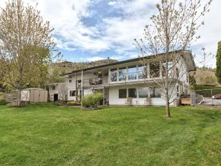 Photo 38: 2671 PARKVIEW DRIVE in Kamloops: Westsyde House for sale : MLS®# 161861