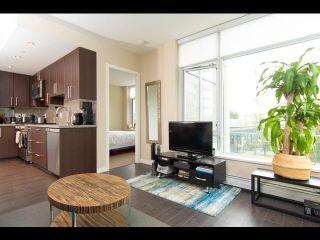 Photo 18: 804 138 W 1 Avenue in Vancouver: False Creek Condo for sale (Vancouver West)  : MLS®# R2573475