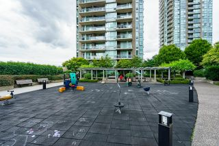 """Photo 31: 2508 2968 GLEN Drive in Coquitlam: North Coquitlam Condo for sale in """"GRAND CENTRAL II"""" : MLS®# R2603634"""