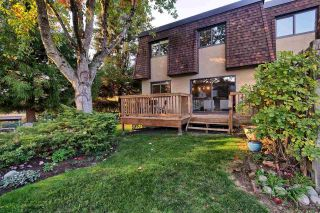 """Photo 2: 911 OLD LILLOOET Road in North Vancouver: Lynnmour Townhouse for sale in """"Lynnmour Village"""" : MLS®# R2317765"""