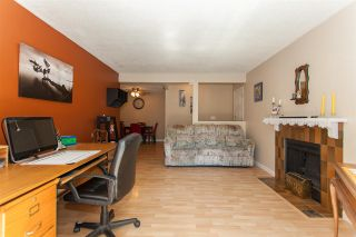 "Photo 5: 812 34909 OLD YALE Road in Abbotsford: Abbotsford East Townhouse for sale in ""The Gardens"" : MLS®# R2189327"
