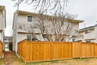 Photo 27: 1051 3235 56 Street NE in Calgary: Pineridge Row/Townhouse for sale : MLS®# C4294756