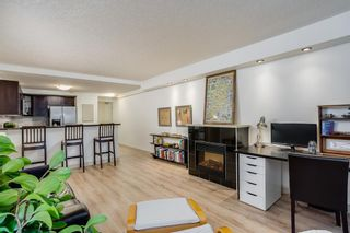 Photo 5: 106 728 3 Avenue NW in Calgary: Sunnyside Apartment for sale : MLS®# A1061819