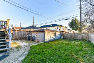 Photo 19: 7320 INVERNESS Street in Vancouver: South Vancouver House for sale (Vancouver East)  : MLS®# R2523929