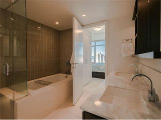 """Photo 15: 2105 1028 BARCLAY Street in Vancouver: West End VW Condo for sale in """"THE PATINA"""" (Vancouver West)  : MLS®# V1046189"""