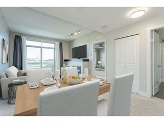 """Photo 3: 408 6500 194 Street in Surrey: Clayton Condo for sale in """"Sunset Grove"""" (Cloverdale)  : MLS®# R2535664"""