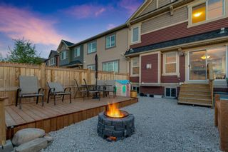 Photo 32: 244 Viewpointe Terrace: Chestermere Row/Townhouse for sale : MLS®# A1108353