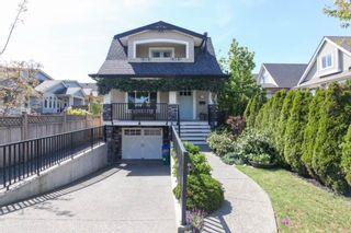 Photo 1: 1425 FINLAY Street: White Rock House for sale (South Surrey White Rock)  : MLS®# R2380364