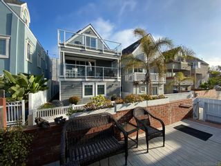 Photo 23: MISSION BEACH House for sale : 3 bedrooms : 719 Seagirt Ct in San Diego