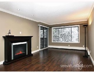 "Photo 4: 302 436 7TH Street in New_Westminster: Uptown NW Condo for sale in ""Regency Court"" (New Westminster)  : MLS®# V686849"