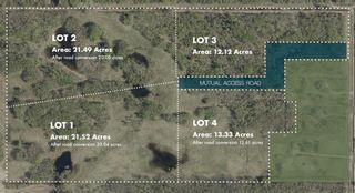 Photo 9: Lot 4 Range Road 33 in Rural Rocky View County: Rural Rocky View MD Residential Land for sale : MLS®# A1134552