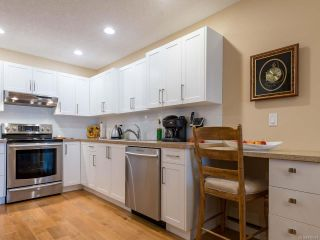 Photo 5: 6 1620 Piercy Ave in COURTENAY: CV Courtenay City Row/Townhouse for sale (Comox Valley)  : MLS®# 810581